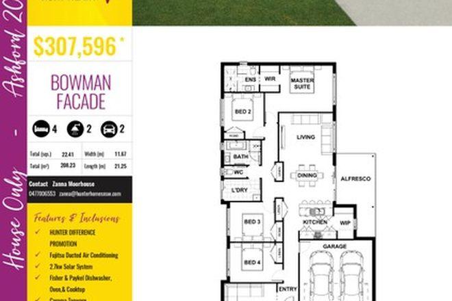 Picture of HOME ONLY, KURRI KURRI NSW 2327