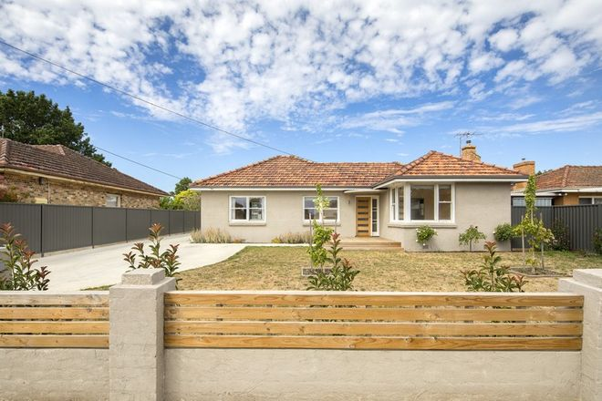 Picture of 5 Cuthberts Road, ALFREDTON VIC 3350