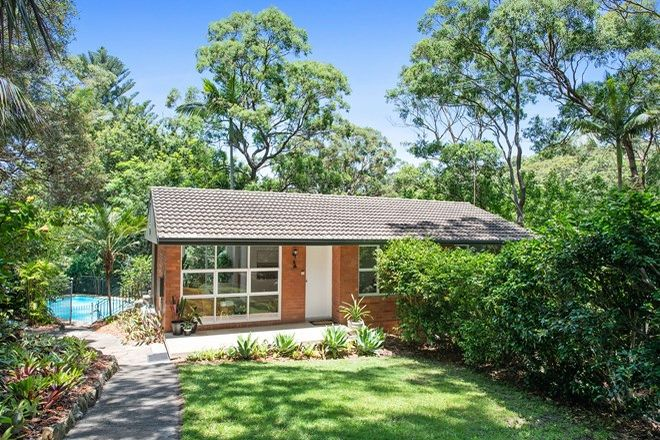Picture of 10 The Appian Way, AVALON BEACH NSW 2107