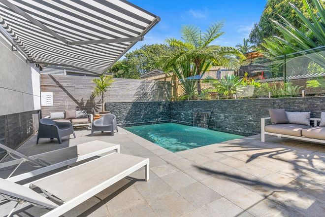 Picture of 11 Campbell Street, BANGALOW NSW 2479