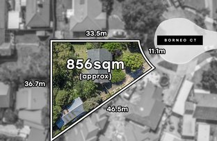Picture of 8 Borneo Court, Heidelberg West VIC 3081