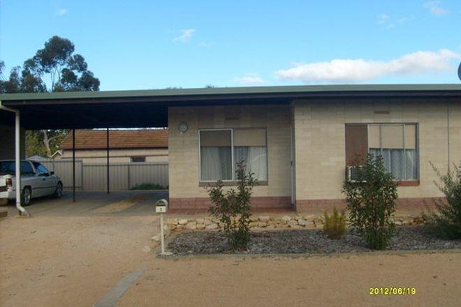 Picture of 3/57 Tobruk Terrace, LOXTON SA 5333