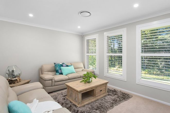Picture of 41 Raintree Terrace, WADALBA NSW 2259