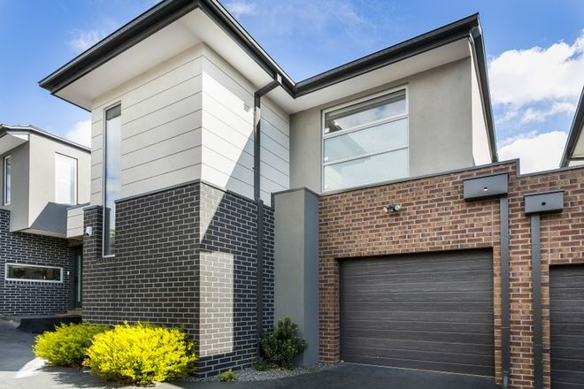 Picture of 2/57 Yarra Avenue, RESERVOIR VIC 3073