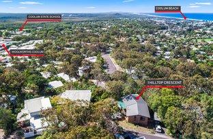 Picture of 1 Hilltop Crescent, Coolum Beach QLD 4573