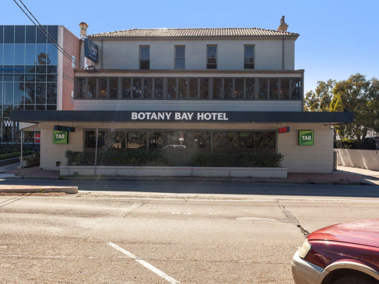1807 Botany Road, Banksmeadow NSW 2019, Image 0