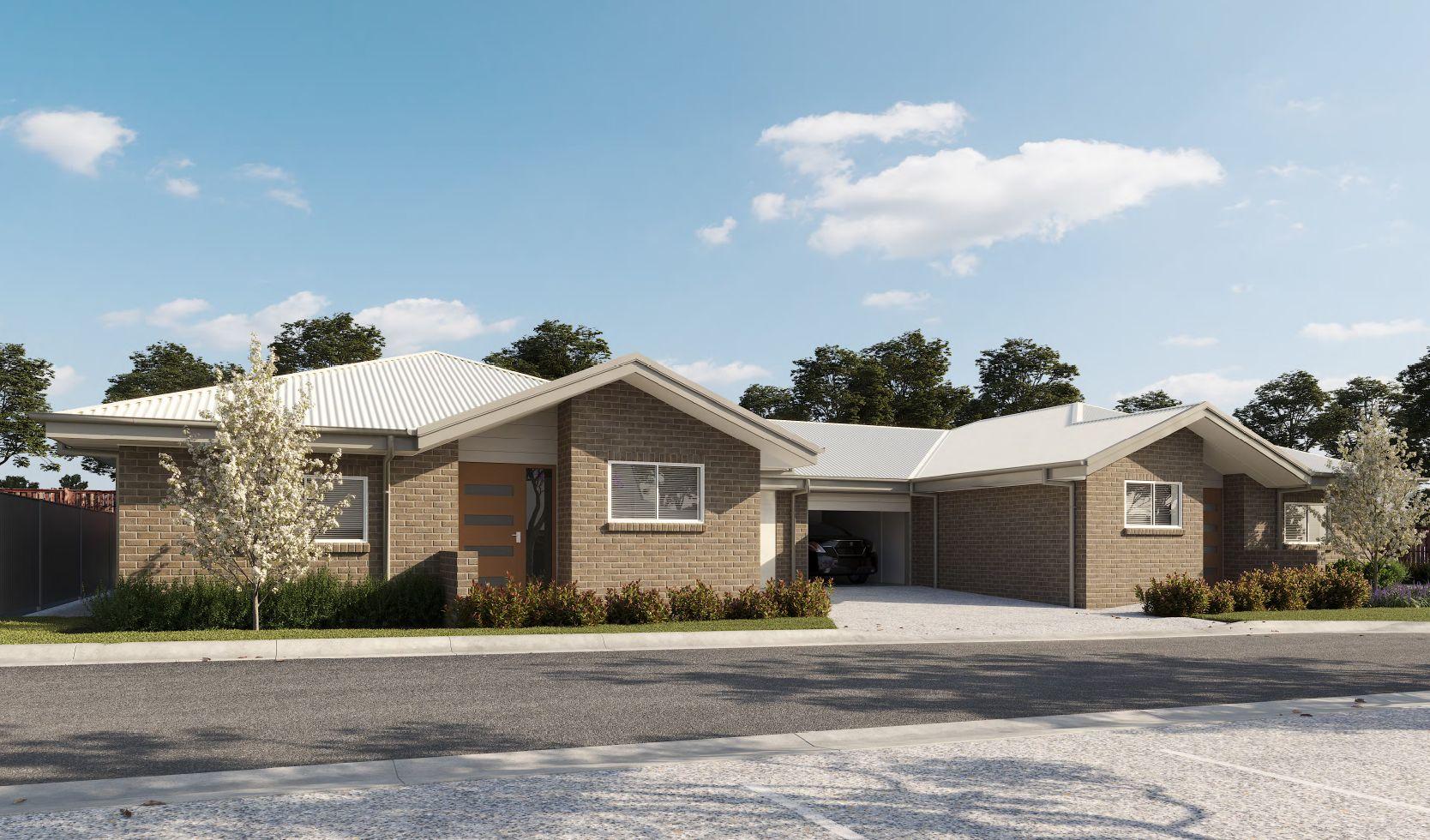 Oaktree Boolaroo, 18 Guest Street, Boolaroo NSW 2284 - Villa For