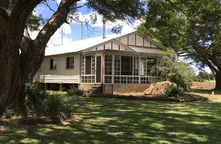 Picture of 299 Cants Road, Wooroolin QLD 4608
