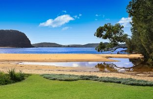 Picture of 2 Green Point Rd, Pearl Beach NSW 2256