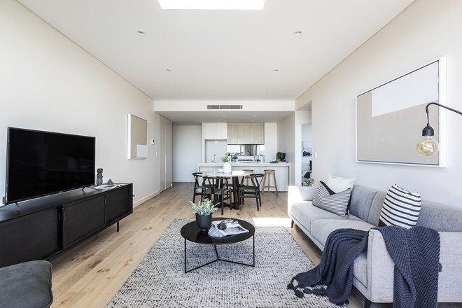 Picture of 302/33 New Canterbury Road, PETERSHAM NSW 2049