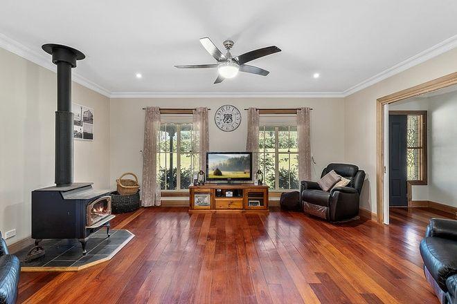 Picture of 288 Roberts Creek Road, BLAXLANDS RIDGE NSW 2758