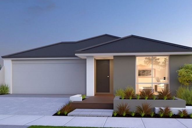 Picture of Lot 36 Blackwell Street, HILLCREST QLD 4118