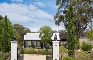 Picture of 57 Pitman Street, Chewton VIC 3451