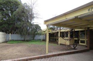 Picture of 67 Greta Road, Wangaratta VIC 3677