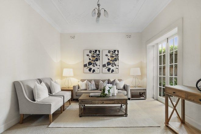 Picture of 4A Charles  Street, BALMAIN NSW 2041