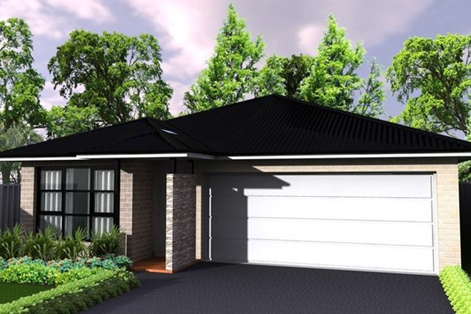 Picture of Lot 2167 Bruce Ferguson Ave, BARDIA NSW 2565