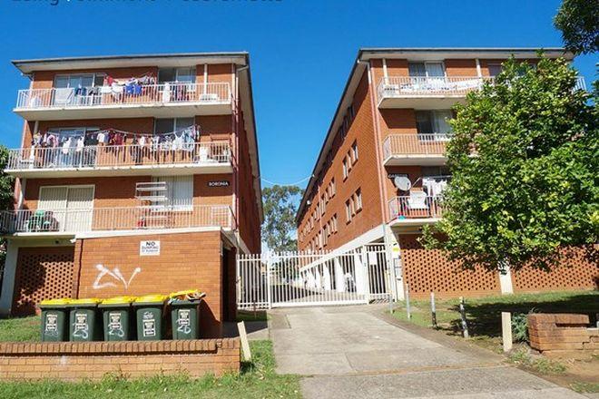 Picture of 20/26 Mcburney Road, CABRAMATTA NSW 2166