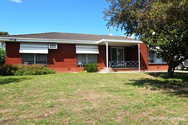Picture of 12 BLAKE STREET, WANGARATTA VIC 3677