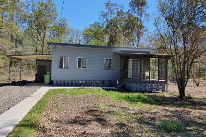Picture of 20 Langton Road, BLACKBUTT QLD 4314
