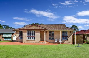 Picture of 39 Horseshoe Circuit, St Clair NSW 2759
