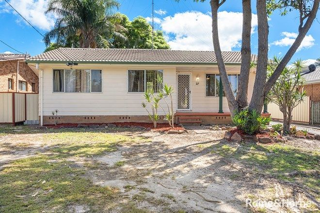Picture of 27 Lloyd George Grove, TANILBA BAY NSW 2319