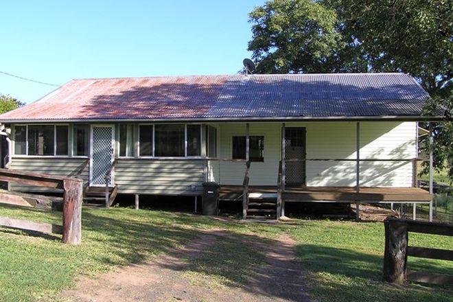 Picture of 4 Harris Street, MUNGUNGO QLD 4630