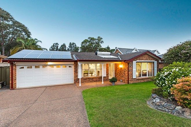 Picture of 12 Augustus Place, BATEAU BAY NSW 2261