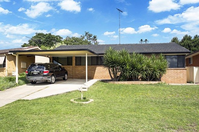 Picture of 29 Bottlebrush Avenue, BRADBURY NSW 2560