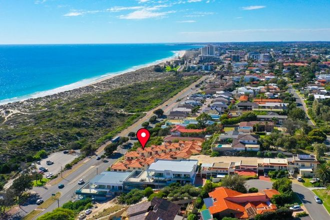 Picture of 2/356 West Coast Highway, SCARBOROUGH WA 6019