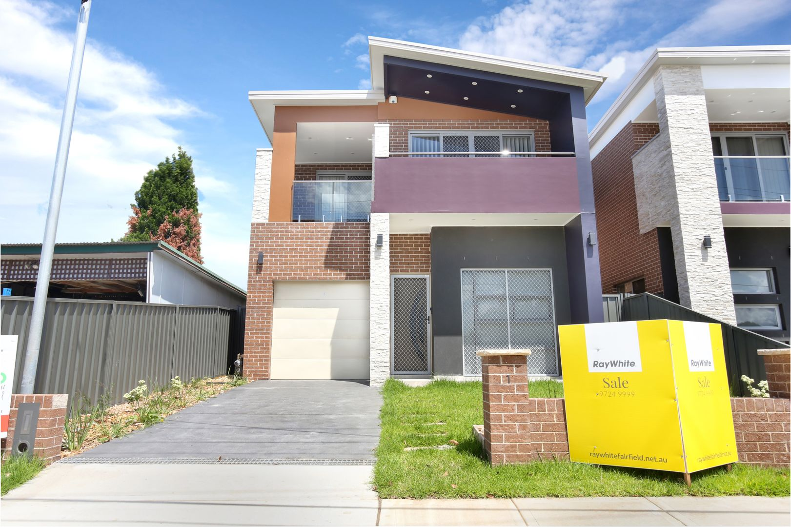 1 Barton Street, Smithfield NSW 2164, Image 0