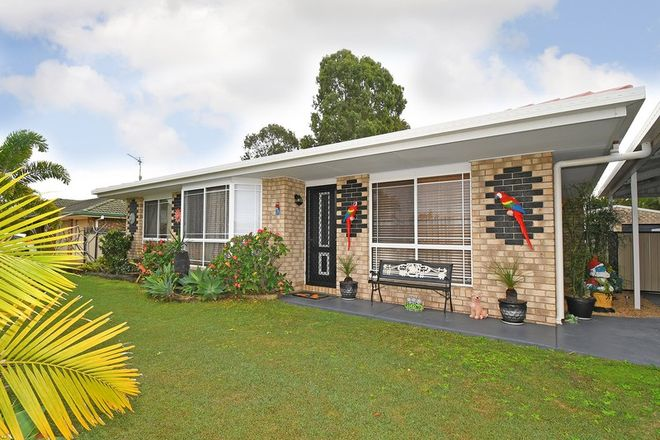 Picture of 3 Rosella Way, ELI WATERS QLD 4655