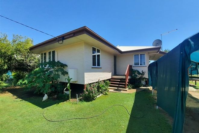 Picture of 24 Crampton Street, GEORGETOWN QLD 4871
