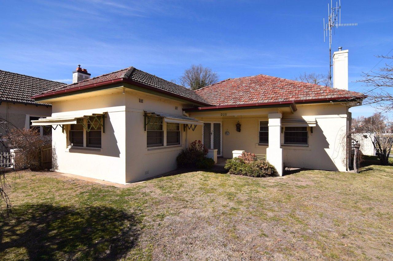 208 Rankin Street, Bathurst NSW 2795, Image 0