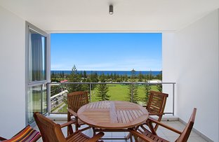 Picture of 84 'Ocean Pacific' 25-29 Surf Parade, Broadbeach QLD 4218