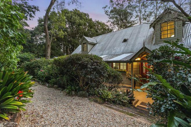 Picture of 788 Friday Hut Road, BINNA BURRA NSW 2479