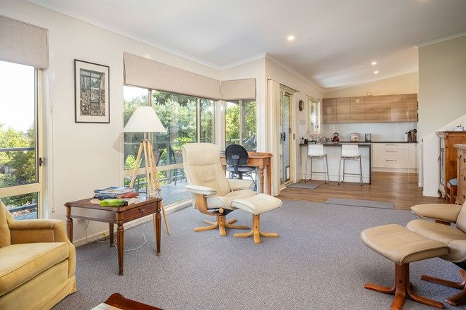 Picture of 27 Hilltop Crescent, SURF BEACH NSW 2536