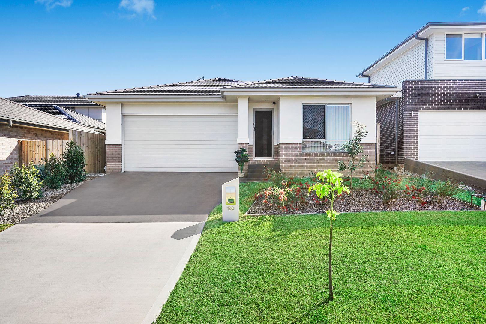 28 Ballinger Avenue, Riverstone NSW 2765, Image 0