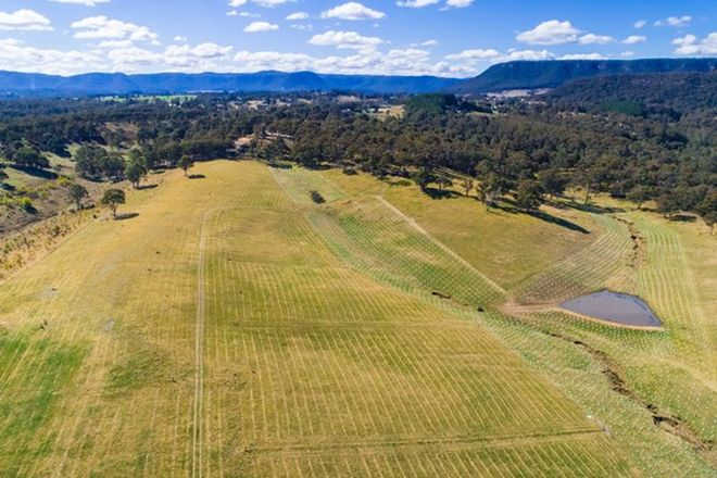 Picture of Lot 29 Off Baaner's Lane, LITTLE HARTLEY NSW 2790