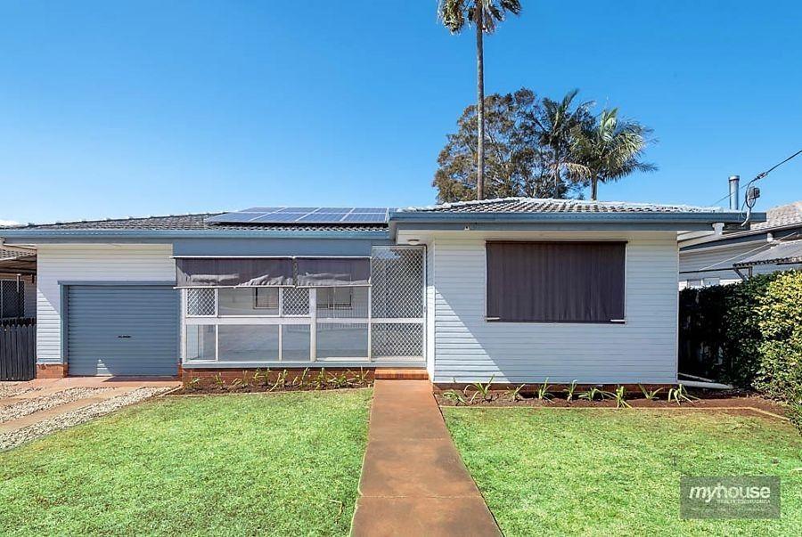 10b Esmond Street, Rockville QLD 4350, Image 0