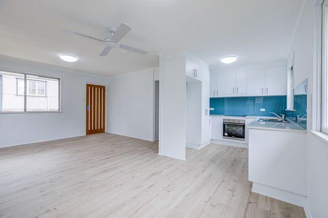 Picture of 14 Bernays Rd, WYNNUM WEST QLD 4178