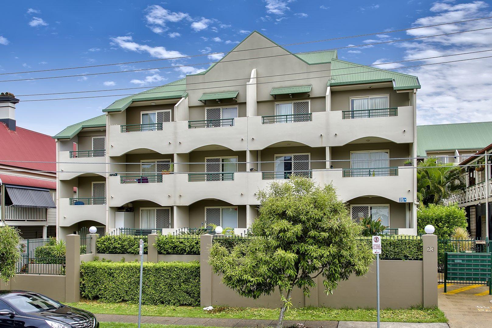 18/23 Edmondstone Street, South Brisbane QLD 4101, Image 0