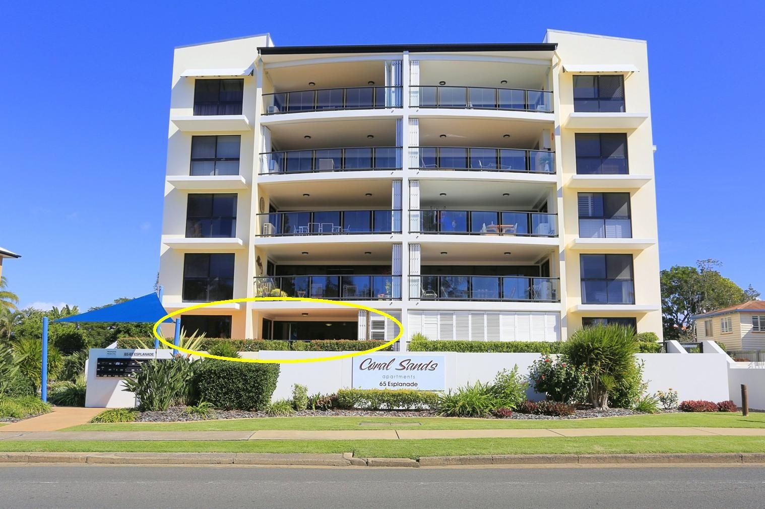 102/65-67 Esplanade, Bargara QLD 4670, Image 1