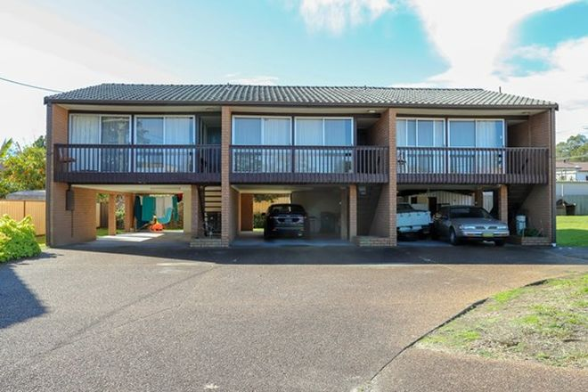 Picture of Units 1,2,3/ 2 Johnson Close, RAYMOND TERRACE NSW 2324
