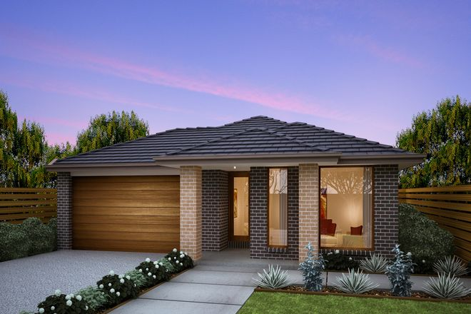 Picture of 614 Parrot Drive, MELTON SOUTH VIC 3338