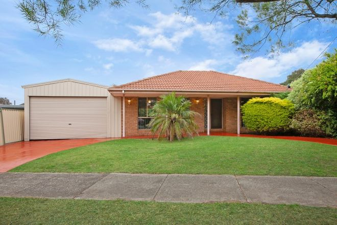 Picture of 10 St Leger Place, EPPING VIC 3076