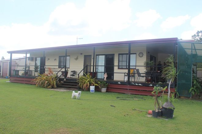 Picture of 733 Maloney Road, THOOPARA QLD 4800