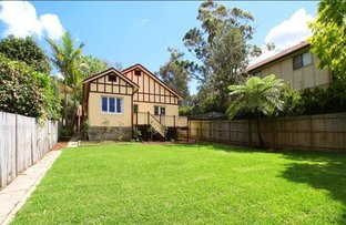 Picture of 27 Prince Edward Street, Gladesville NSW 2111