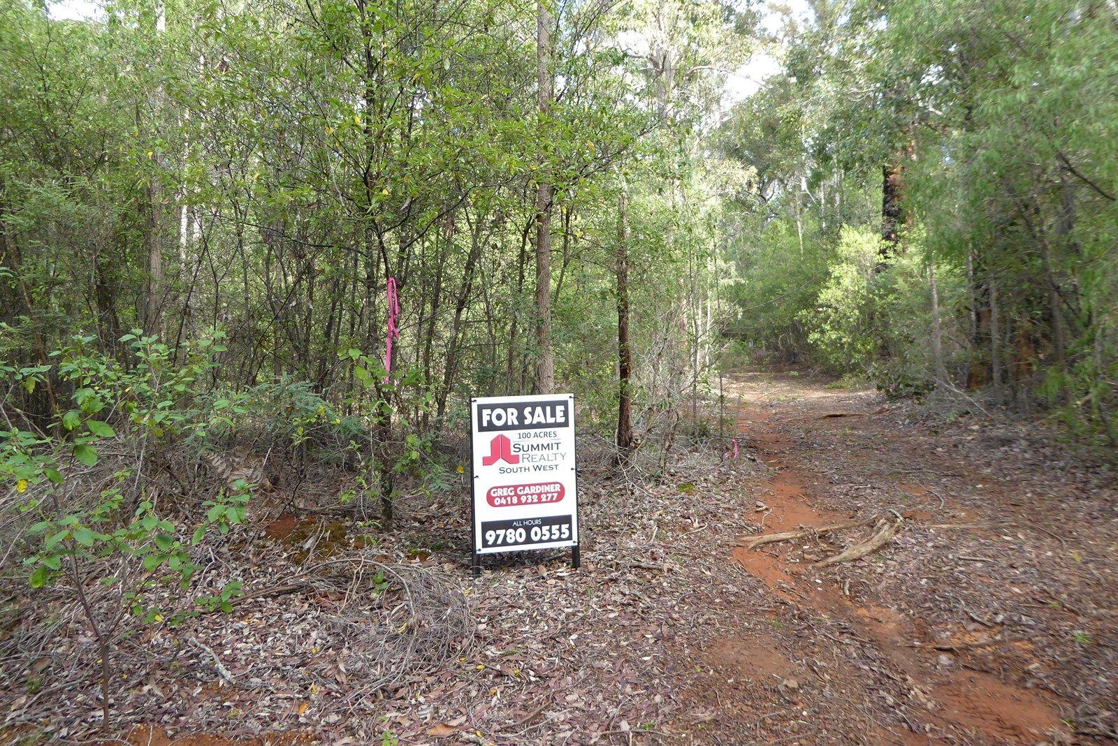 2147/2148 Corbet Road, Wellington Forest WA 6236, Image 2