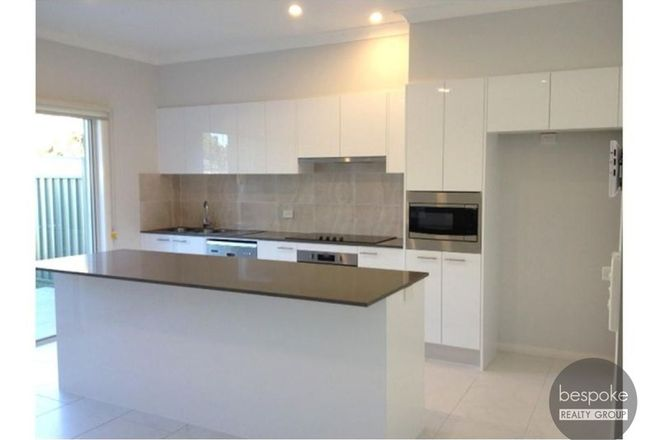 Picture of 76B Woodriff Street, PENRITH NSW 2750