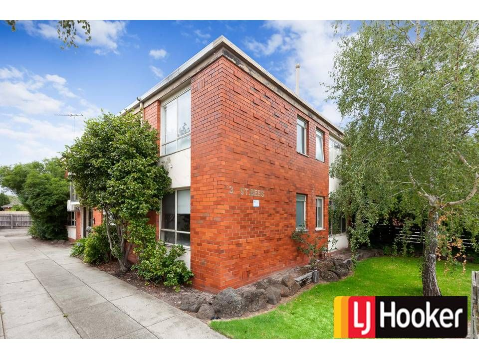 3/3 SOMERS STREET, Noble Park VIC 3174, Image 0